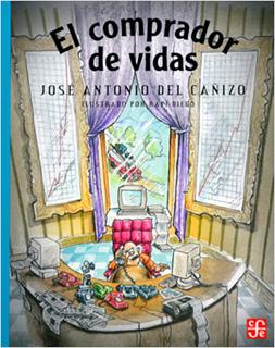 EL COMPRADOR DE VIDAS