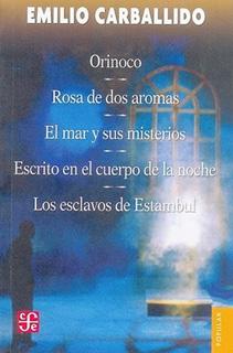 ORINOCO - ROSA DE DOS AROMAS - EL MAR Y SUS...