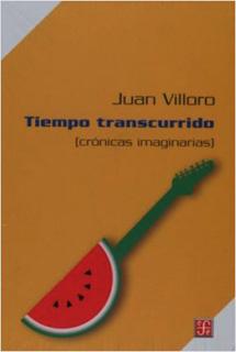 TIEMPO TRANSCURRIDO (CRONICAS IMAGINARIAS)