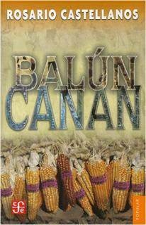 BALUN CANAN (50 AÑOS DE SU PUBLICACION)
