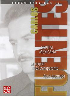 OBRAS REUNIDAS 2 (CAPITAL MEXICANA, REGION MAS...
