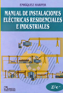 MANUAL DE INSTALACIONES ELECTRICAS RESIDENCIALES...