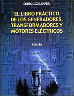 LIBRO PRACTICO DE LOS GENERADORES,...