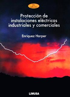 PROTECCION DE INSTALACIONES ELECTRICAS...
