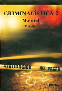 CRIMINALISTICA 2