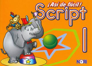 ASI DE FACIL! SCRIPT 1
