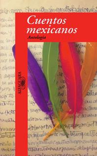 CUENTOS MEXICANOS ANTOLOGIA (SERIE ROJA)
