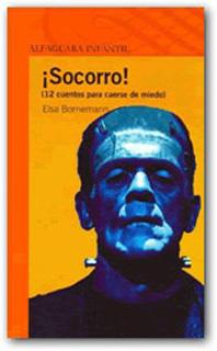 SOCORRO 12 CUENTOS PARA CAERSE DE MIEDO (SERIE...