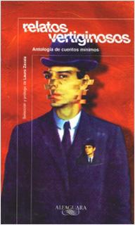 RELATOS VERTIGINOSOS: ANTOLOGIA DE CUENTOS...