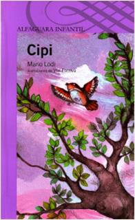 CIPI (SERIE MORADA)