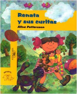RENATA Y SUS CURITAS (SERIE VERDE)