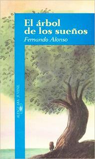 EL ARBOL DE LOS SUEÑOS (SERIE AZUL)