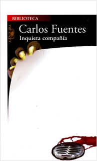 INQUIETA COMPAÑIA