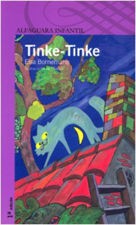 TINKE-TINKE (SERIE MORADA)