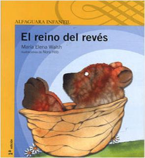 EL REINO DEL REVES (SERIE AMARILLA)