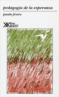 PEDAGOGIA DE LA ESPERANZA