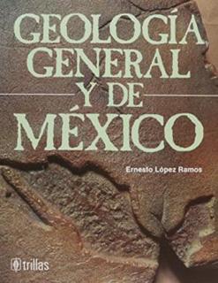 GEOLOGIA GENERAL Y DE MEXICO
