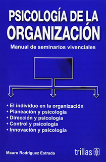 PSICOLOGIA DE LA ORGANIZACION