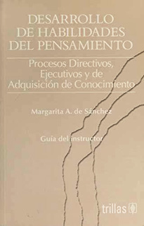 DHP-4: PROCESOS DIRECTIVOS GUIA DEL MAESTRO