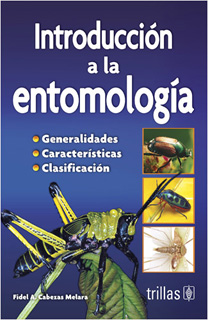 INTRODUCCION A LA ENTOMOLOGIA