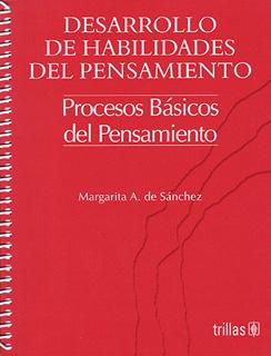 DHP-1: PROCESOS BASICOS DEL PENSAMIENTO