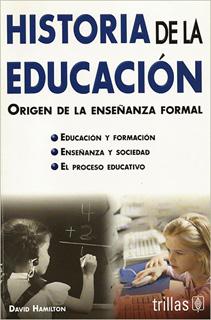 HISTORIA DE LA EDUCACION: ORIGEN DE LA ENSEÑANZA