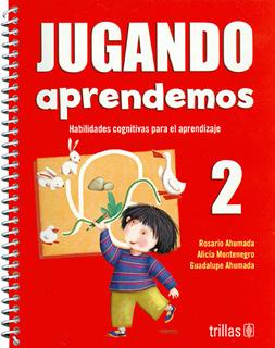 JUGANDO APRENDEMOS 2