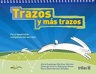 TRAZOS Y MAS TRAZOS (COMPETENCIAS)