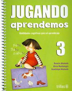 JUGANDO APRENDEMOS 3