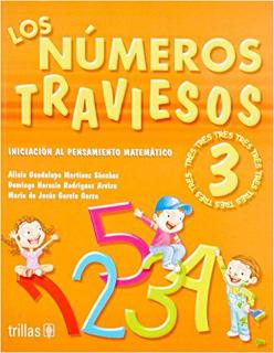 LOS NUMEROS TRAVIESOS 3