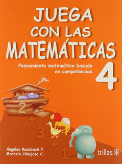 JUEGA CON LAS MATEMATICAS 4