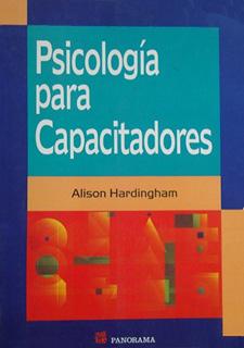 PSICOLOGIA PARA CAPACITADORES