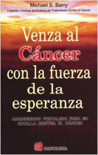 VENZA AL CANCER CON LA FUERZA DE LA ESPERANZA