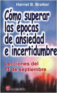 COMO SUPERAR LAS EPOCAS DE ANSIEDAD E...