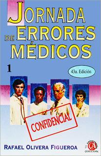 JORNADA DE ERRORES MEDICOS