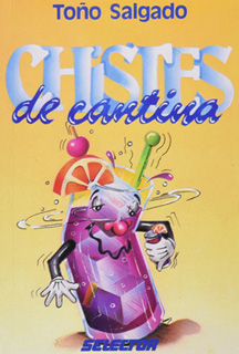CHISTES DE CANTINA