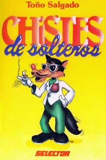 CHISTES DE SOLTEROS