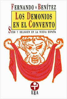 LOS DEMONIOS EN EL CONVENTO (SEXO Y RELIGION EN...
