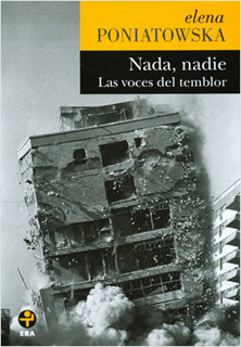 NADA NADIE LAS VOCES DEL TEMBLOR