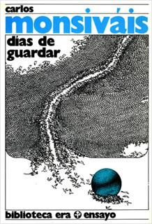 DIAS DE GUARDAR