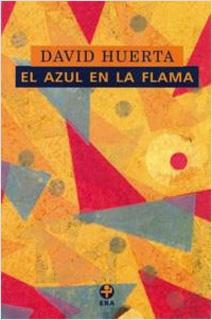 EL AZUL EN LA FLAMA