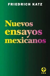 NUEVOS ENSAYOS MEXICANOS