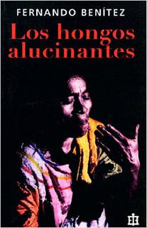 LOS HONGOS ALUCINANTES (BOLSILLO)