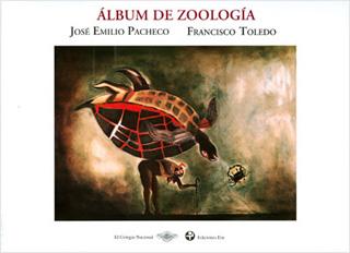 ALBUM DE ZOOLOGIA (POEMAS)