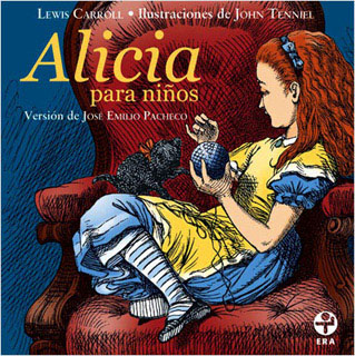 ALICIA PARA NIÑOS (VERSION DE JOSE EMILIO...