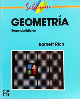 GEOMETRIA (SERIE SCHAUM)