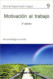 MOTIVACION AL TRABAJO