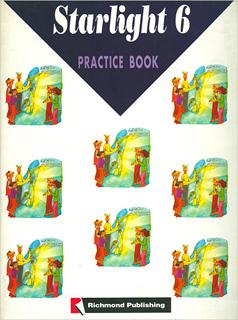 STARLIGHT 6 PRACTICE BOOK