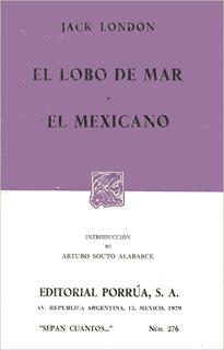 EL LOBO DE MAR - EL MEXICANO