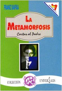 LA METAMORFOSIS - CARTA AL PADRE